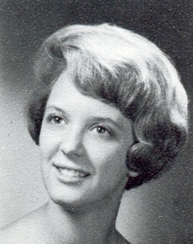 Deceased Kewpies of the Class of 1963 of Hickman High School