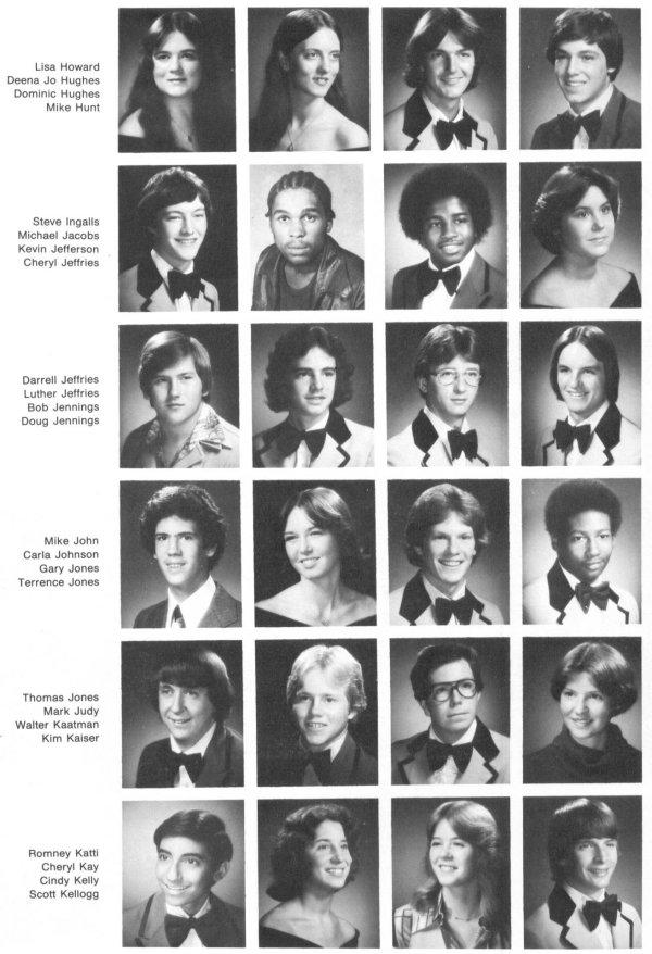 Class of 1978 David H....