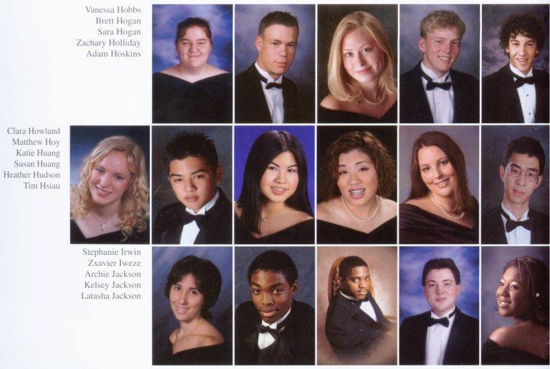 High school life - 2 10