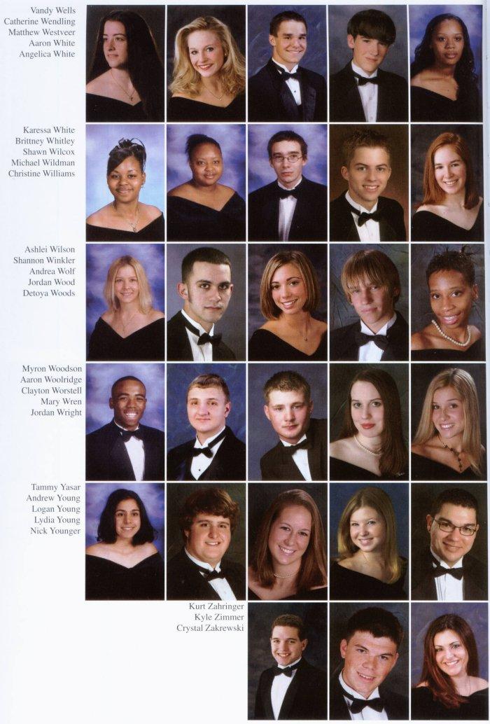 High school life - 2 4