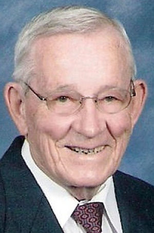 John Gillespie Gross Sr., 93, passed away peacefully on Tuesday, July 29, 2014. He was born Oct. 25, 1920, to John George and Catherine Lawson Gross in ...