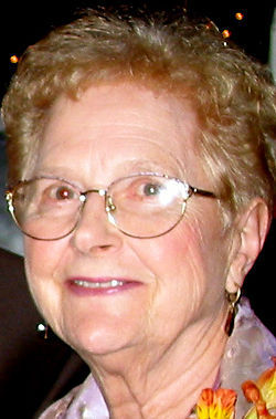 Peggy Mae Curtright Heifner Hurst, 87, passed away Saturday, Dec. 5, 2015.
