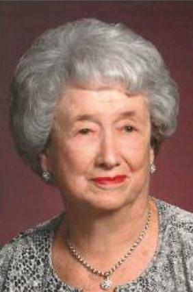 In Memory of Deceased Family Members of Hickman High School